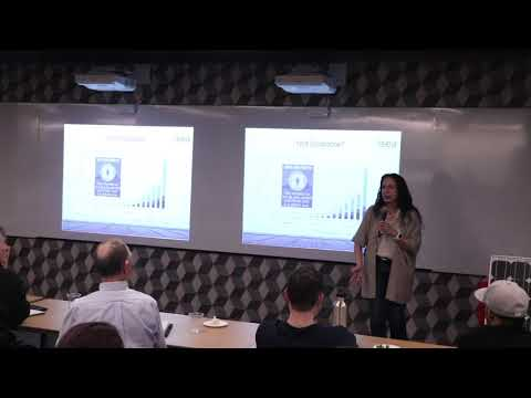 State of Solar in IL: Lisa Albrecht (1 of 3)