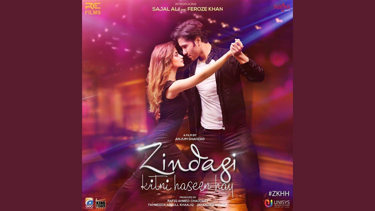 Download Zindagi Kitni Haseen Hay