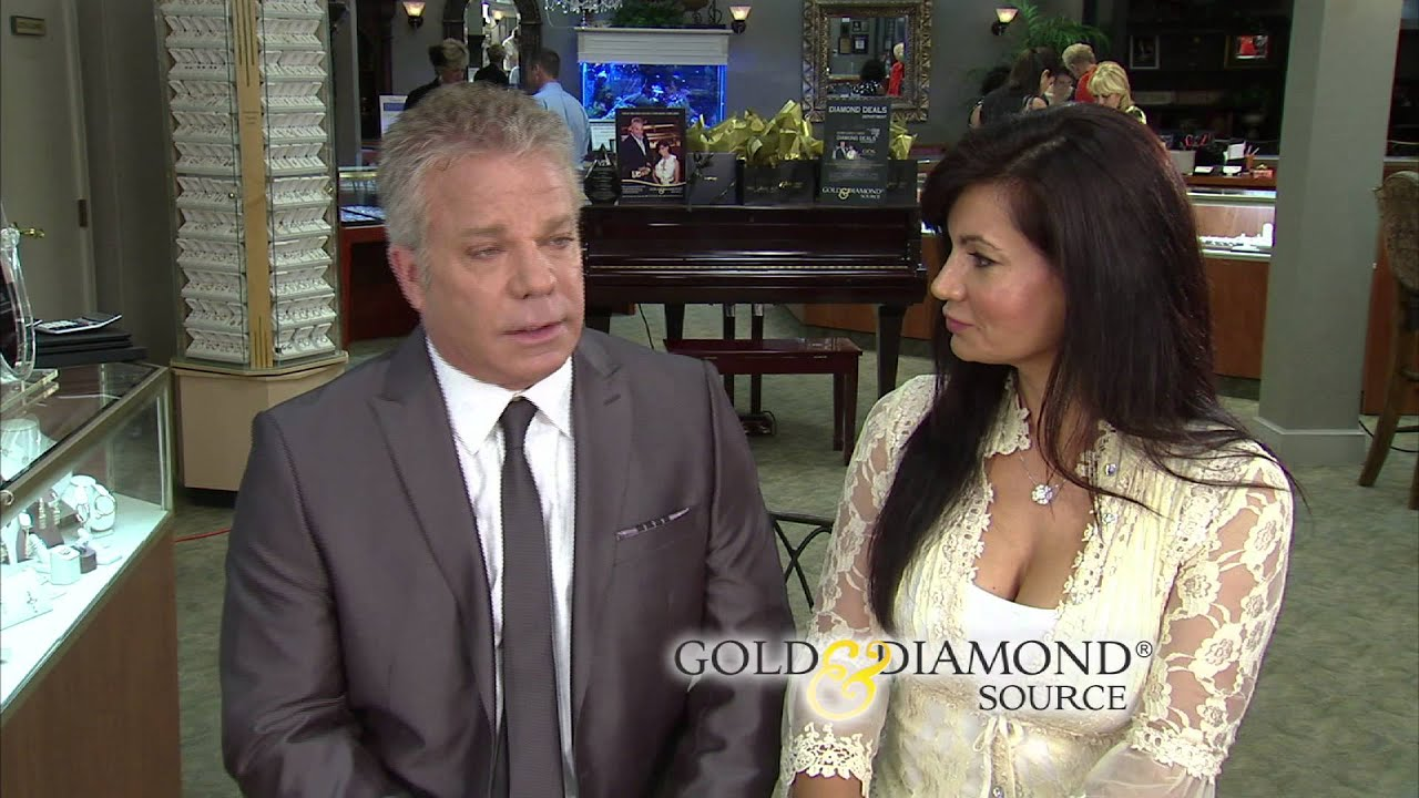 The Gold & Diamond Source Gives Back To The Communtiy ...