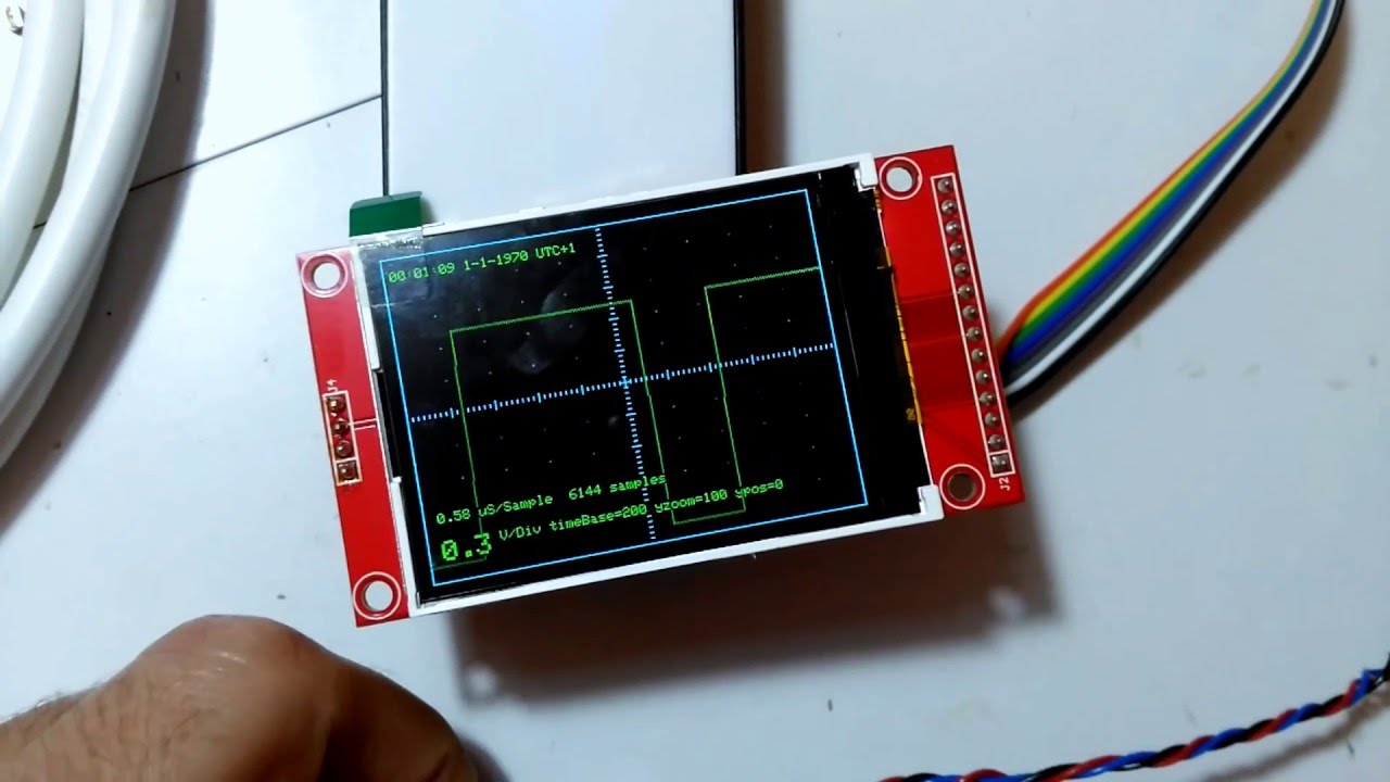 Source Level Hardware Debugging for STM32 Projects - Page 2 - RC Groups