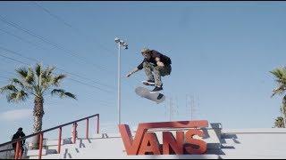 Ryan Decenzo  |  SLS Huntington Beach