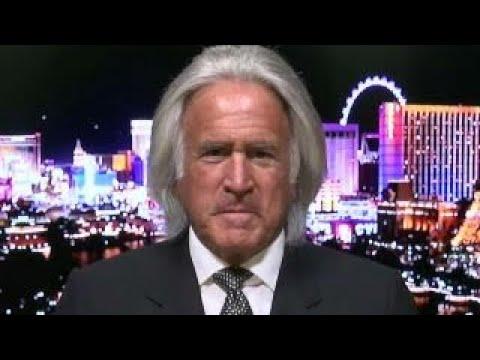 Bob Massi on remaining questions surrounding Vegas shooting