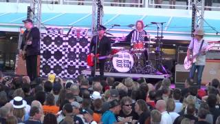 Cheap Trick - KISS Kruise 4 Pre Party Show  2014