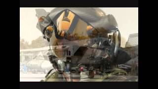 Sylvi lost in Space is BACK - Welcome Back HD Video Jetplane Slide Show 2 PARTS-1