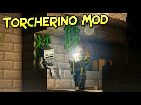 Minecraft Quarry Recipe - Muat Turun 5