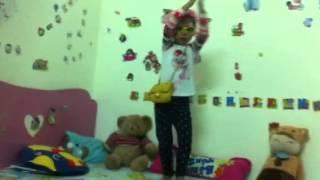 Ngôi Nhà Của Tôi - Sue 4 tuổi múa hát tự tin chuyên nghiệp
