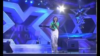 GLO X FACTOR SHOW - DJ SWITCH Emerges the winner