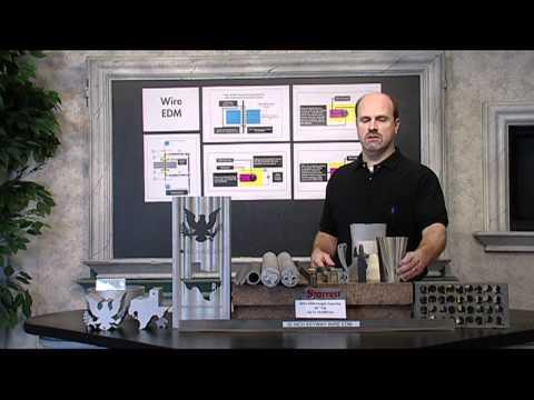 Capabilities of Wire EDM: Part 1
