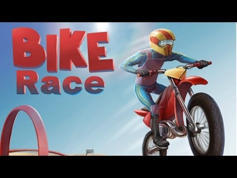 a02f578be0b Bike Race by Top Free Games - iPhone - Gameplay Trailer - YouTube