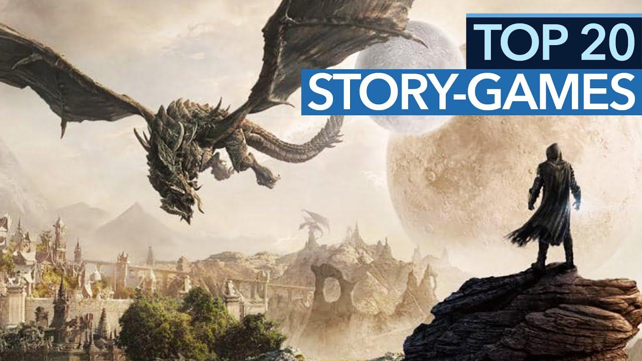 Geschichten Spiele