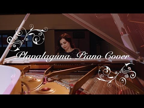 The Fifth Element. Aria of Plavalaguna. Piano Cover