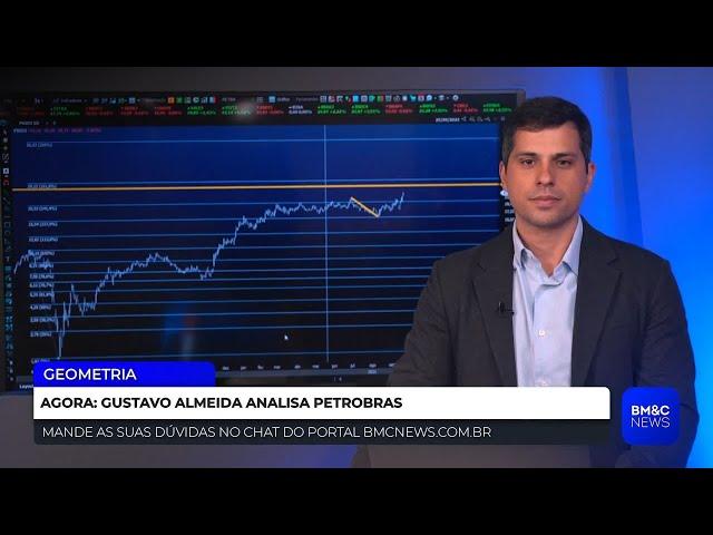 #PRIO3: Guga Almeida analisa PetroRio