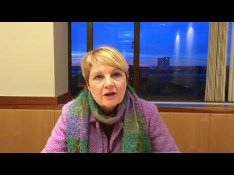 Joy Curtis, Cambridge Health Alliance Testimonial