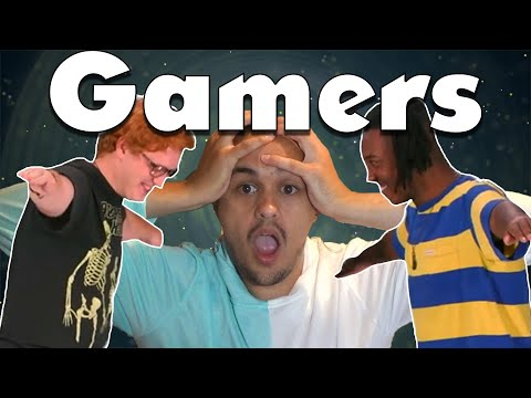 how-to-prove-you-are-a-gamer-|-jubilee-5-gamers-vs-1-fake-gamer