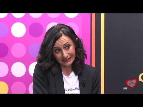 FEMMINILE PLURALE 2018/19 - Elisabetta Mastrototaro, Direttivo EPASS Bisceglie