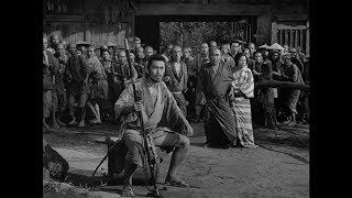 Семь самураев. Через экшн к драме / Seven Samurai: Drama Through Action (перевод)