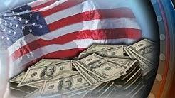 US economy may fall behind China