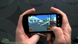 Trial Xtreme for Android demo video
