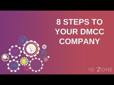 DMCC FAQ | Company Formation in DMCC - 10 Zone