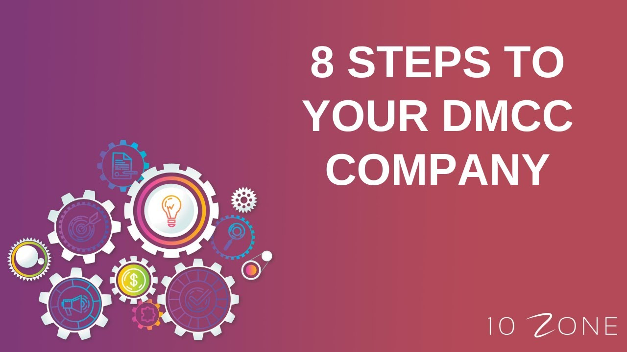 8 Steps to form a company in DMCC