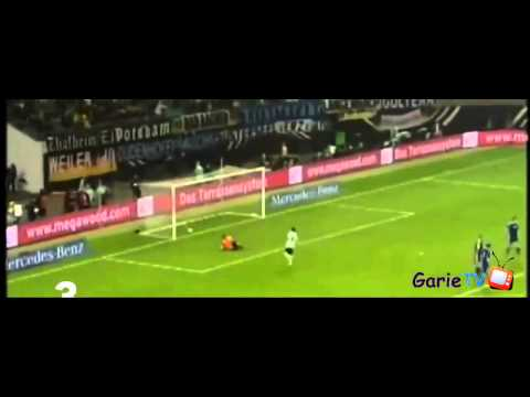 Andre Schurrle   Top 10 Goals Ever   Welcome To VfL Wolfsburg
