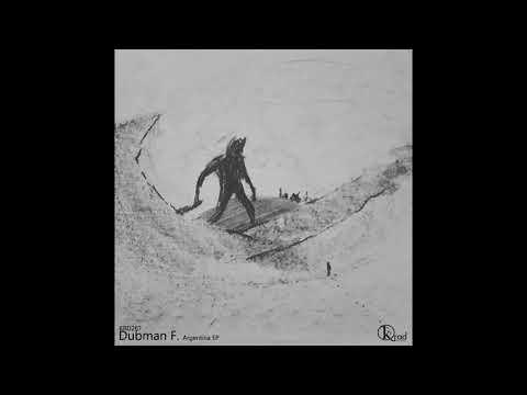 Dubman F. - Towai (Original Mix)