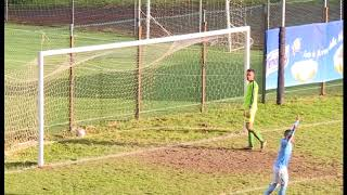 Serie D Girone E Ghivizzano B.-Sanremese 2-3