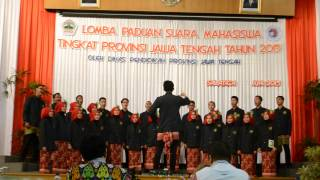 Tanah Tumpah Darahku by Firdaus Choir