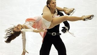 Танцы на льду - сезон 2014