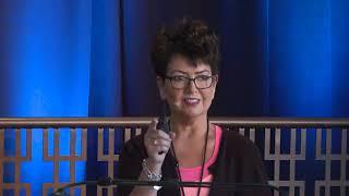 Sharon Gilbert: Genetics, Robotics and the Drive Towards Transcendence