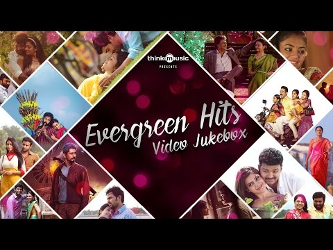 Evergreen Hits | Video Jukebox | Tamil