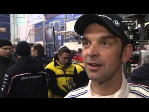24h Nürburgring 2010 - 13 Der Morgen