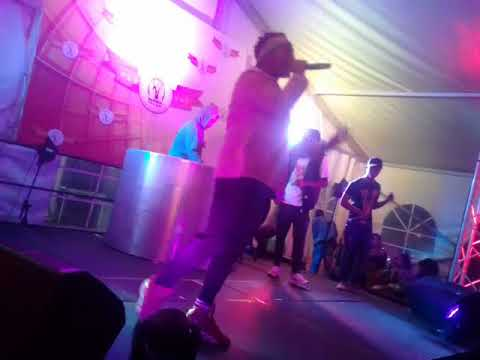 ADX music performance