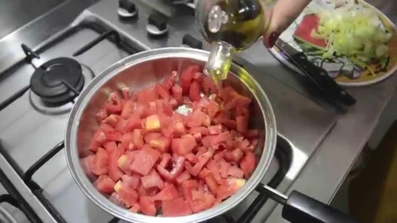 Receta para una cena saludable youtube - Como preparar una cena saludable ...