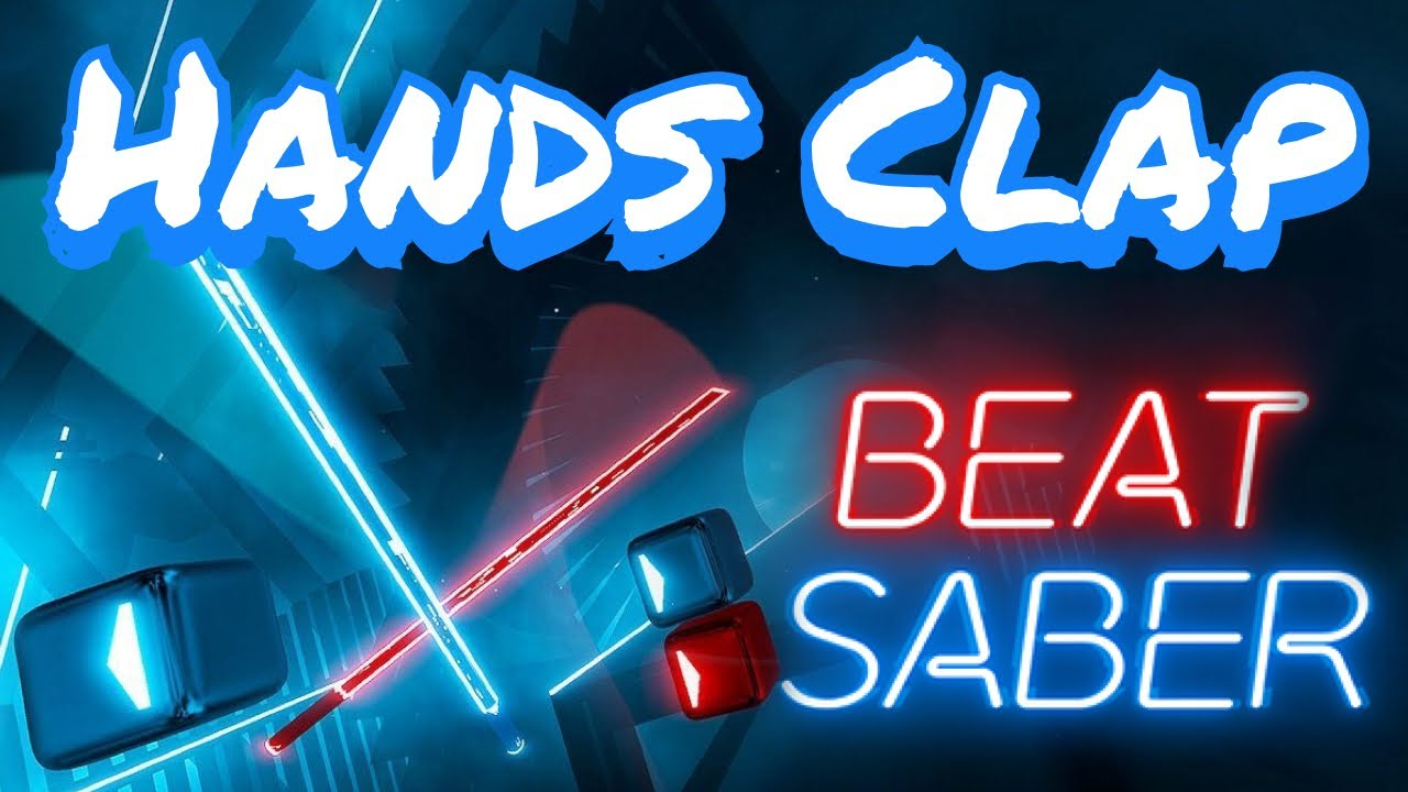 Beat Saber Hands Clap Expert Youtube I can make your hands clap beat saber. youtube