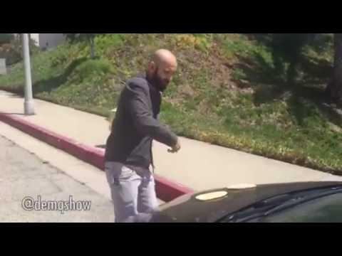 Американский и Армянский водитель(различие)