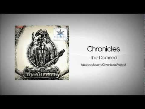 Chronicles - The Damned