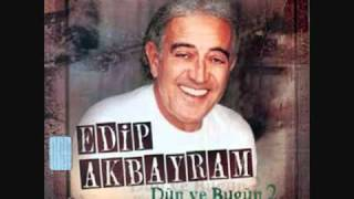 Edip Akbayram - Adaletin Bu Mu Dünya