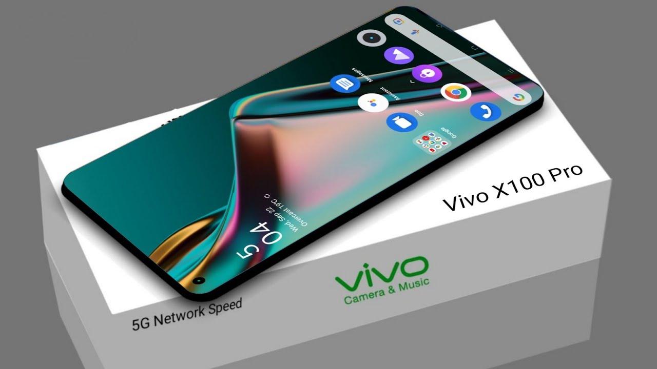 Download Vivo X100 Pro ,5G-200MP Camera, Snapdragon 888,12GB RAM,7000mAh Battery /  Vivo X100 Pro