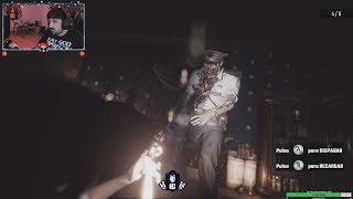 Un NUEVO Resident Evil creado en ESPAÑA | FEAR THE UNKNOWN