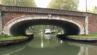 Toulouse la ville Rose ... Film de Raymond Grelet.
