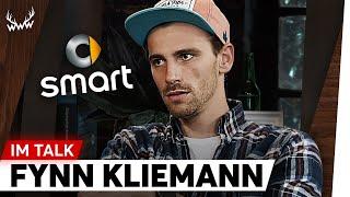 smart-Skandal, eigenes Album, Kliemannsland uvm. | Fynn Kliemann im Talk