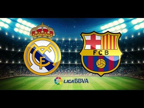 Hasil gambar untuk gambar barcelona vs madrid 2019