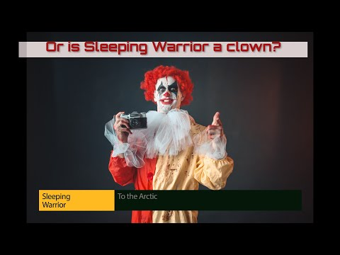 Flat earthers, dishonest or clowns? thumbnail