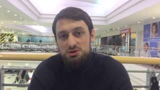 """Стартовала эстафета - """"Кто для нас Мухаммад?""""."""
