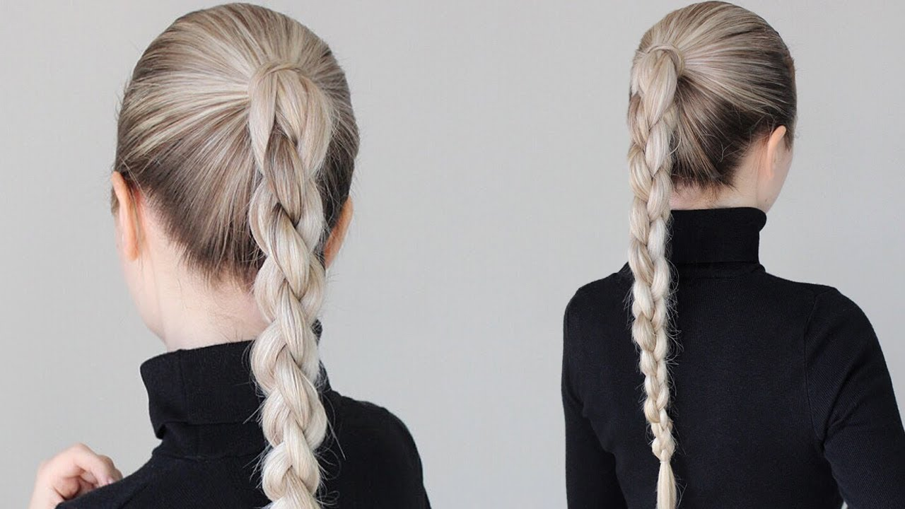 Types Of Braids Everything You Wanted To Know Images