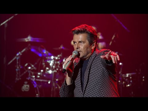 Thomas Anders - Brother Louie / Moscow, Crocus City Hall, 31.10.2019