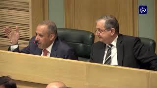 اجتماعات مؤتمر الاتحاد البرلماني العربي تطغى على جلسة مجلس النواب - (5-3-2019)