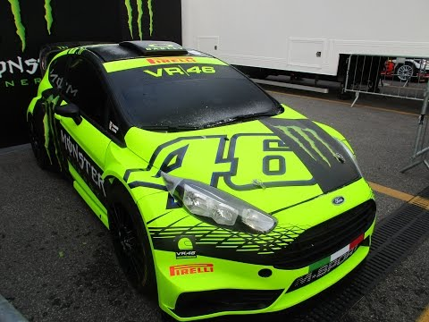 Monza Rally Show 2015 - Pure Sounds Compilation - [Day 2] - FilipSenna1