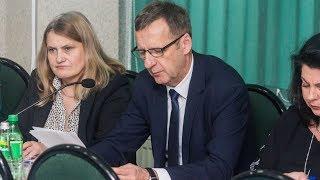 Sesja rady gminy Ostrów Mazowiecka (29.11.2019)
